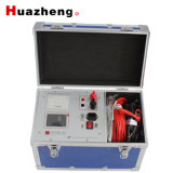 Wholesale Price 100A Cables and Weld Joint Contact Resistance Tester