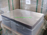 Good Quality Better Price Pet White Plastic Roll Sheet Rigid Film for Thermoforming
