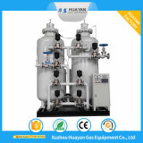 High Purity Energy Saving Oxygen Generator with Filling Station 35m3 Medical Hospital Mute O2 Equipment for 200 Beds