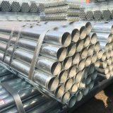 ASTM A53 / BS1387 Thick Wall Galvanized ERW Welded Steel Pipe Price