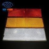 LED Reflex Road Safety Plastic Reflector Traffic Safety Sign