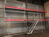 High Quality Double Guardrails Q345 for Building Construction