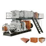 12000 PCS/ Hour Clay Brick Making Machine for Auto-Red Bricks Making Plant