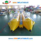 Summer Floating Sport Banana Boat Inflatable Fishing Boat for Sale