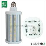 54W LED Corn Bulb, 6500 Lumens, Replace 250-300W Metal Halide, 5 Years Warranty, E39 Mogul Base, 5000K