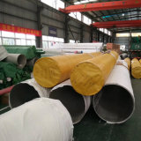 Large Diameter Stainless Steel Welded Pipe ASTM A312 Mt 304/316