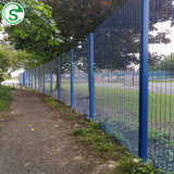 High Security Welded Wire Mesh Panels Powder Coated 358 Fencing South Africa