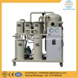Ty-R50 Vacuum Lubricant Oil Filtration Machine
