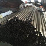 Black Small Diameter Seamless Steel Tube Price St37 SAE1020 for Construction