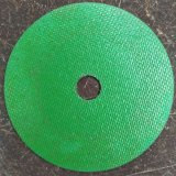 4 Inch Green Cutting Disc for Stainless Steel