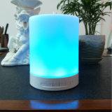 Bluetooth Speaker Light Fashion Speaker Touch Control
