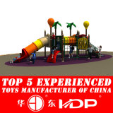 Steel and Plastic Material Outdoor Children Play Equipment (HD14-116A)