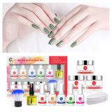Nail Art Dipping Products Nail Dipping Easy Operate Powder with Liquid
