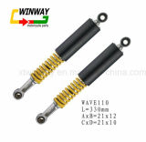 Ww-6287 Iron Motorcycle Shock Absorbers for Honda Wave110