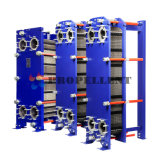 Small Portable Stainless Steel Plate Heat Exchanger Price List