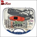 Power Tool Dremel Style Mini Rotary Tool Set with 210PCS Accessories