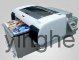 Perfect Color Flatbed Printer for T-Shirt (YH-A2)