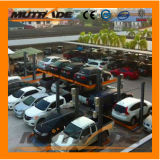 Portable Parking for Car, Mechanical Car Parking System