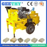 M7mi Hydraulic Cement Clay Brick Block Making Machine