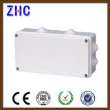 CE RoHS Approval Sealed ABS Panel Junction Box