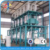 100 Tpd Corn Flour Mill/Corn Flour Milling Machine/Corn Grits Mill