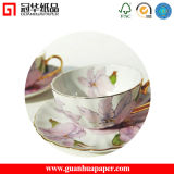 Sublimation Heat Transfer Paper for Mugs, Ceramic and Polyester T-Shirt