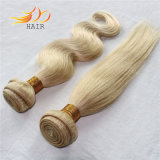 Mongolian Remy Human Hair Blonde Color Body Wave Special Price