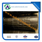 85GSM Geofabric Geotextile Fabric With14ga Wire Backed Silt Fence