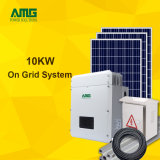 10kw Three Phase 380V Home Solar Power Generator Kit