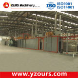 Metal Coating Machine with Most Competitive Price