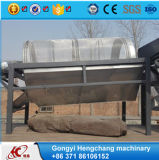Mining Alluvial Gold Ore Processing Plant Rotary Trommel Screen