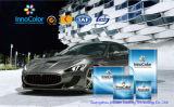 High Gloss Solid Basecoat of Aluminum Car Body Paint Additives Automotive Base Coats Wholesale