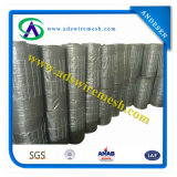 Welded Wire Mesh with Silt Fence