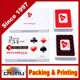 Double Set Playing Cards (430205)