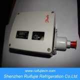 Refrigeration Rt Pressure Control for AC, Cold Room