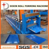 Dx760 Joint-Hidden Jch Roof Panel Roll Forming Machine