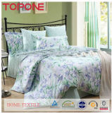 High Quality Pretty Colorful Home Textile Bedding Sets (T57)