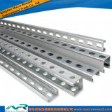 ASTM Steel Metal Strut Channel Framing
