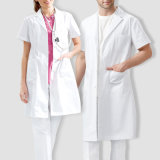 Fashion Nurse Uniform Dress/Medical Scrubs/Hospital Uniforms Short/Long-Sleeve