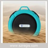Waterproof Explosion-Proof Outdoor Mini-Suction Bluetooth V3.0 Speaker
