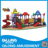 Competitive Price Outdoor Playground Equipment (QL14-124B)