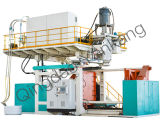Extrusion Blow Molding / Moulding Machine Good Price Auto 500 Liter HDPE Automatic Plastic Water