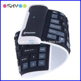 Bluetooth Wireless Silicone Keyboards for Apple iPad (OSK9602)