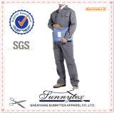 Work Uniform Cheap Wholesale Custom Polyester Cotton Coveralls Workwear