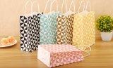 High Quality Kraft Paper Gift Bag, Shopping Bag for Promotion
