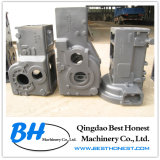 Sand Casting, Lost Foam Casting, Shell Mold Casting