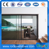 Cheap Aluminum House Windows Sliding Glass Windows for Sale