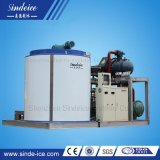 Manufacture Water Cooled with Fresh/Sea Water Flake Ice Machine