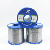 Best Ultra Super Fine Quality 0.2mm Thin 3.2m Thick Diameter Lead Free Sac305 Tin Lead 63 37 60 40 No Clean Rosin Flux Core Soldering Solder Core Wire with Flux