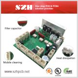 2 Layers HASL Smart Bidet PCBA Circuit Board Designer